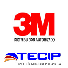 Productos 3M en Perú, Distribución al por mayor y menor